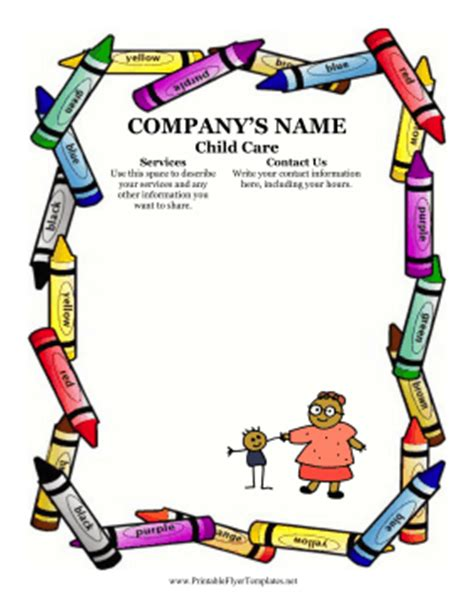 Child Care Resume Samples That Pop - Best Resume